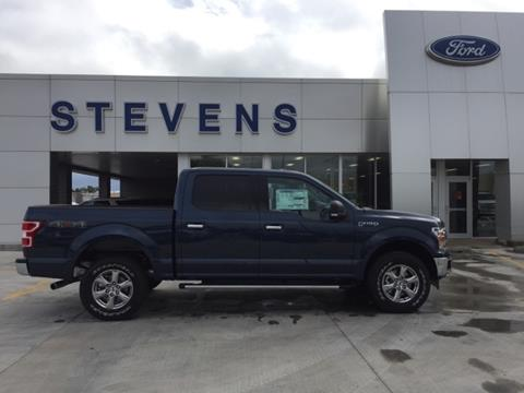 2018 Ford F-150 for sale in Enid OK