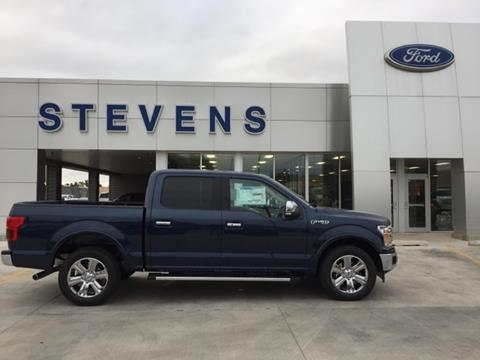 2018 Ford F-150 for sale in Enid, OK