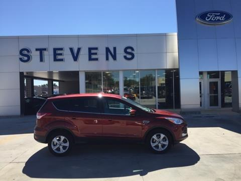 2016 Ford Escape for sale in Enid OK