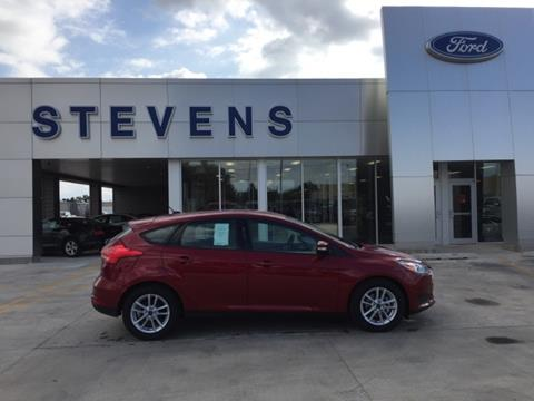 2017 Ford Focus for sale in Enid, OK