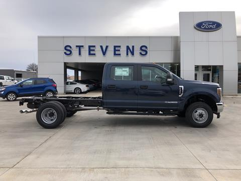 2019 Ford F-350 Super Duty for sale in Enid, OK