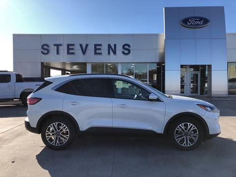 2020 Ford Escape for sale in Enid, OK