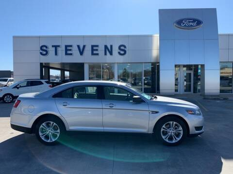 2017 Ford Taurus for sale in Enid, OK