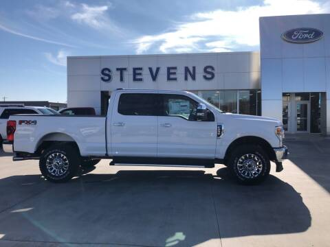 2020 Ford F-250 Super Duty for sale in Enid, OK
