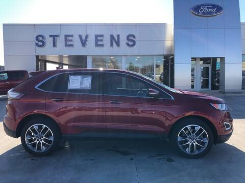 2016 Ford Edge for sale in Enid, OK