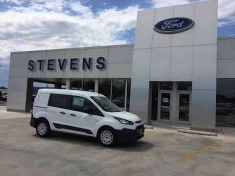 2017 Ford Transit Connect Cargo for sale in Enid OK