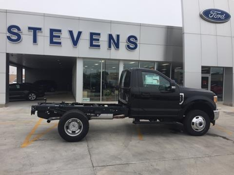 2017 Ford F-350 Super Duty for sale in Enid OK