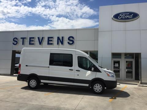 2017 Ford Transit Cargo for sale in Enid OK