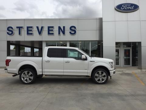 2017 Ford F-150 for sale in Enid OK