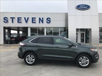 2015 Ford Edge for sale in Enid, OK