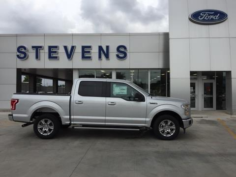2017 Ford F-150 for sale in Enid, OK