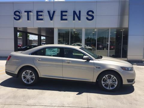 2017 Ford Taurus for sale in Enid OK