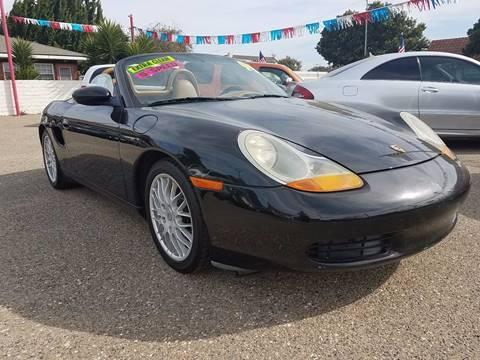 1999 Porsche Boxster for sale in Lompoc, CA