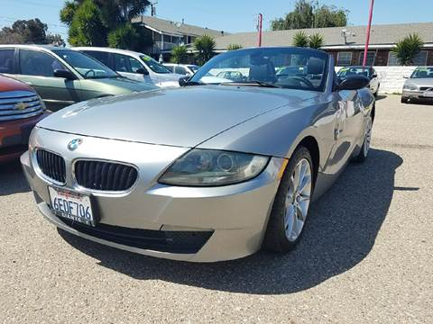 2006 BMW Z4 for sale in Lompoc, CA