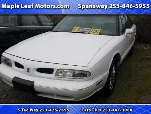 1996 Oldsmobile Eighty-Eight for sale in Tacoma, WA
