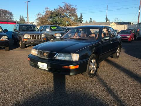 1995 Toyota Avalon for sale in Spanaway, WA