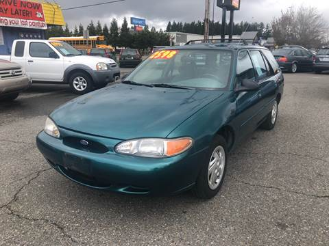 used 1998 ford escort for sale in montgomery al carsforsale com carsforsale com