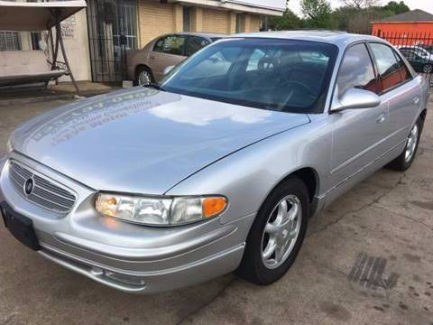 2004 Buick Regal for sale in Houston, TX