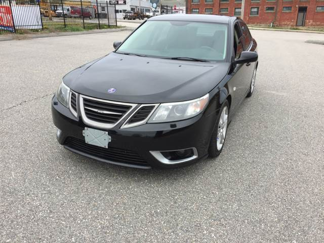 2008 Saab 9-3 for sale at Logans Auto in Norwich CT