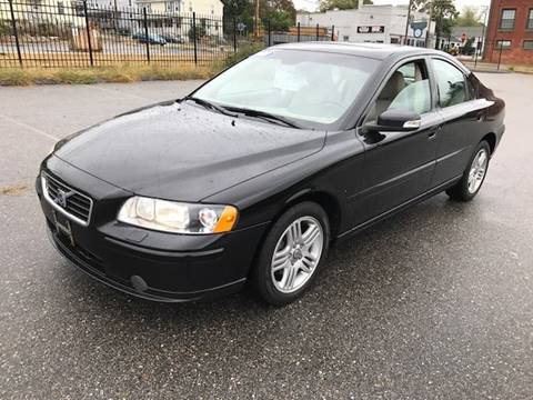 2008 Volvo S60 for sale in Norwich, CT