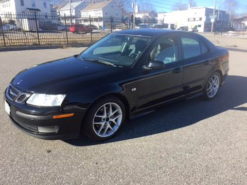 2005 Saab 9-3 for sale at Logans Auto in Norwich CT