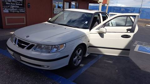 2004 Saab 9-5 for sale in Fairfield, CA