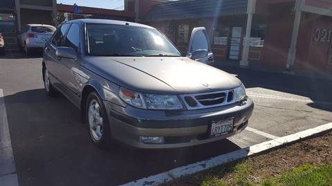 2001 Saab 9-5 for sale in Fairfield, CA