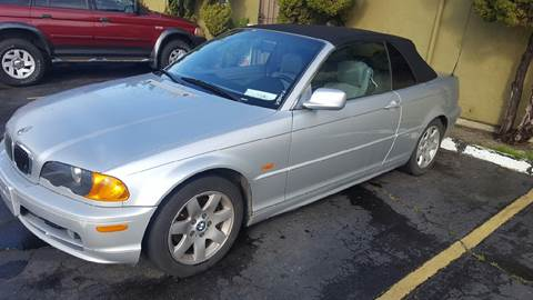 2001 BMW 3 Series for sale in Fairfield, CA