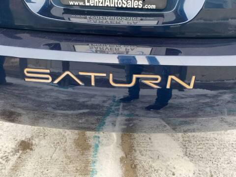 2007 Saturn Ion