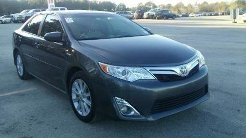 2012 Toyota Camry For Sale >> Used 2012 Toyota Camry For Sale In Old Bridge Nj Carsforsale Com