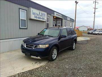 2007 Saab 9-7X for sale in Carroll, OH