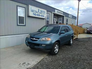 2006 Acura MDX for sale in Carroll, OH