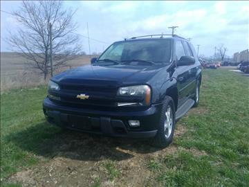 2005 Chevrolet TrailBlazer for sale in Carroll, OH