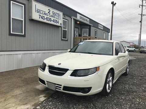 2008 Saab 9-5 for sale in Carroll, OH