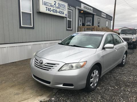 2008 Toyota Camry for sale in Carroll, OH