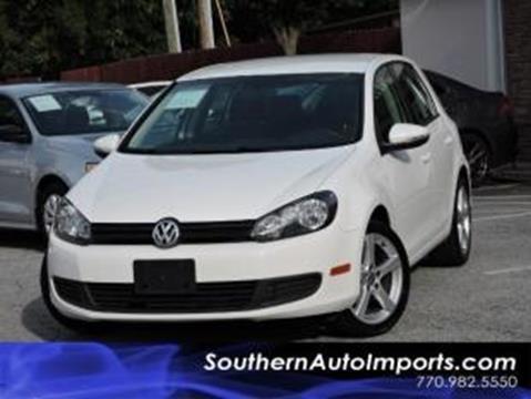 2014 Volkswagen Golf for sale in Stone Mountain, GA