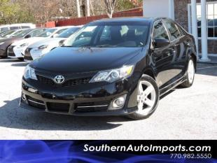 2014 Toyota Camry for sale in Stone Mountain, GA