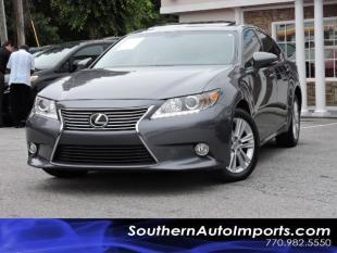 2014 Lexus ES 350 for sale in Stone Mountain, GA