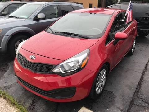 2014 Kia Rio for sale in Ocala, FL