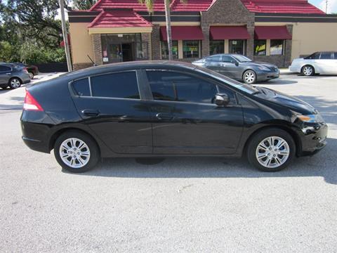 2010 Honda Insight for sale in Ocala, FL