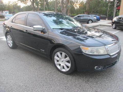 2007 Lincoln MKZ for sale in Ocala, FL