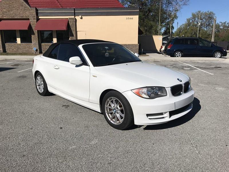 BMW Series I Convertible RWD For Sale CarGurus - 2010 bmw 128i convertible