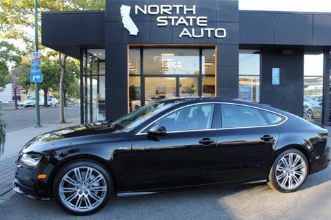 2014 Audi A7 for sale in Walnut Creek, CA