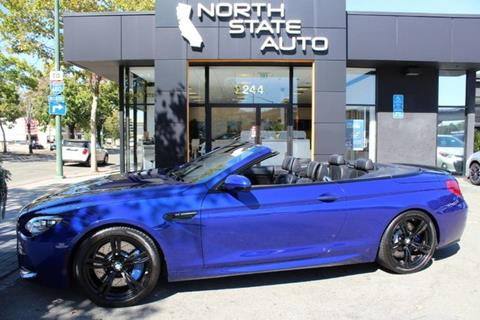 2012 BMW M6 for sale in Walnut Creek, CA