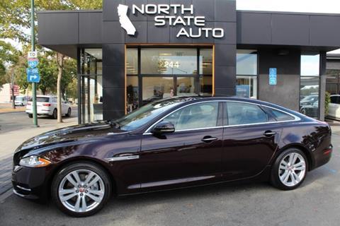 2014 Jaguar XJ for sale in Walnut Creek, CA