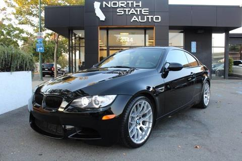 2011 BMW M3 for sale in Walnut Creek, CA