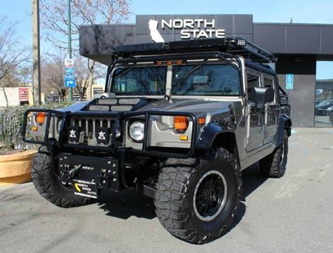 HUMMER H1 For Sale in Georgetown, TX - Carsforsale.com