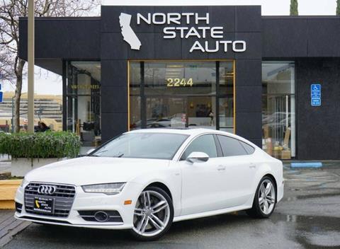2016 Audi S7 for sale in Walnut Creek, CA