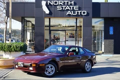 1987 Porsche 944 for sale in Walnut Creek, CA