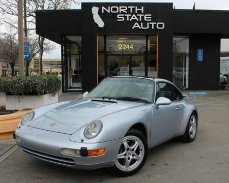 1996 Porsche 911 for sale in Walnut Creek, CA
